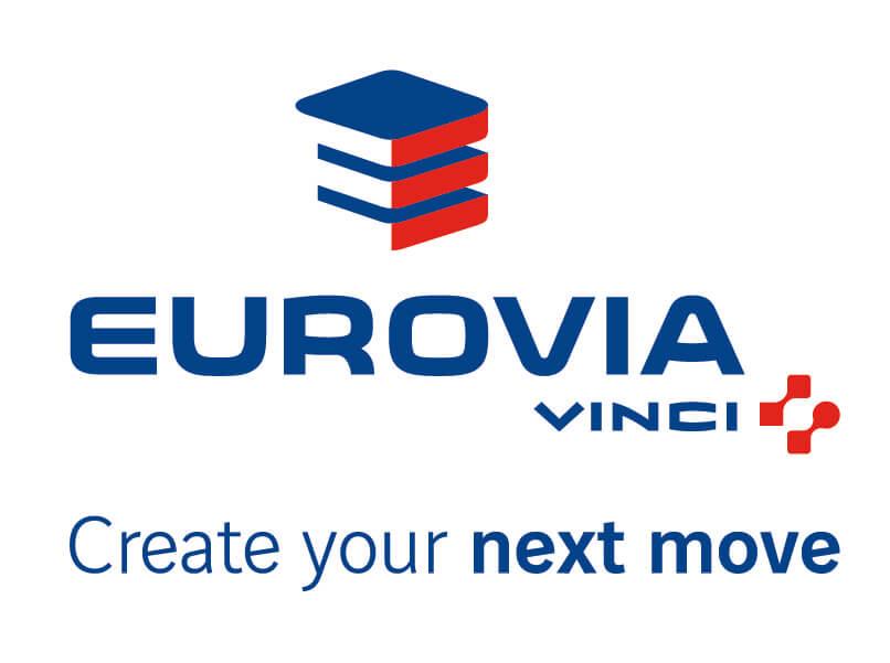 AB Eurovia Lietuva plečiasi